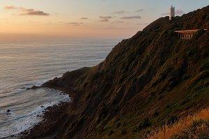 Gorliz Lighthouse