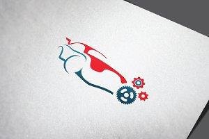 Automotive Technology Car Service