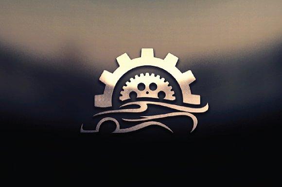 Automotive Car Care Gear Service