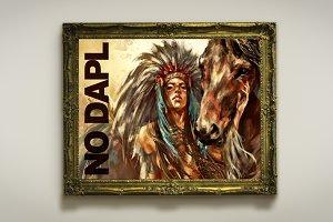Standing Rock - NO DAPL!
