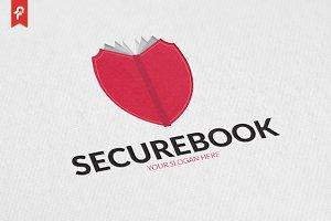 Secure Book Logo