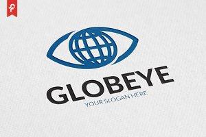Global Eye Logo