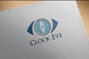 Clock Watch Eye Technology