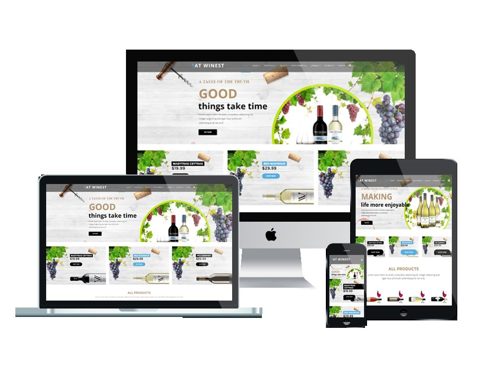 Dreamweaver Joomla Template Kit Artisteer Web Design Software And - Awesome after effects website template design
