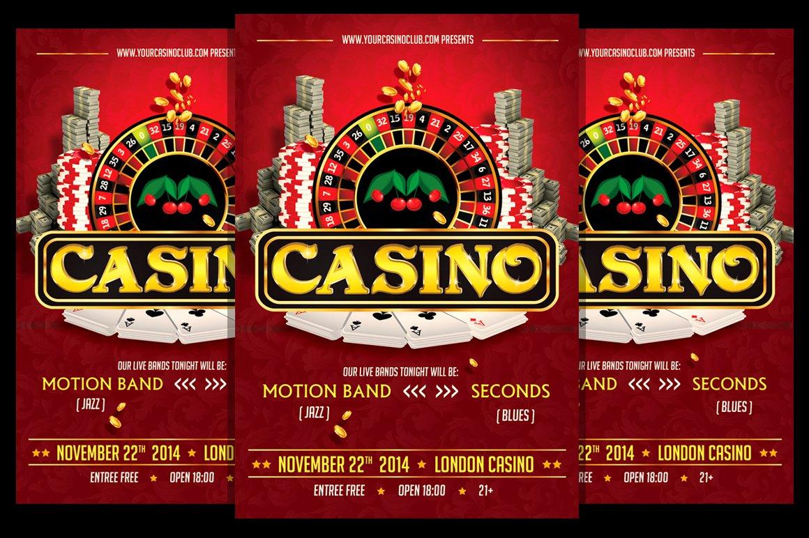 flyer casino