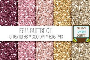 Fall Glitter Textures 011