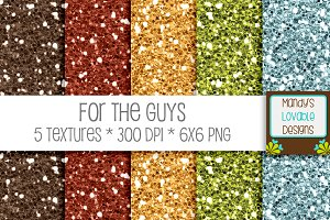 For The Guys Digital Glitters