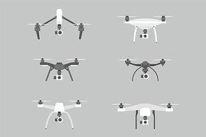 Drones set