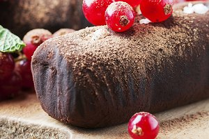 russian cake truffle potatoes
