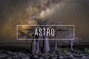 Astro LR Preset [Indie Muse]
