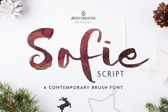 Sofie Script