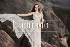 Colorado LR Preset [Indie Muse]