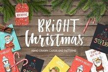 Bright Christmas set