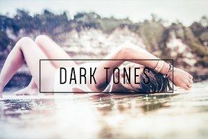 Dark Tones LR Preset [Indie Muse]