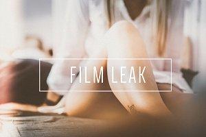 Film Leak LR Preset [Indie Muse]