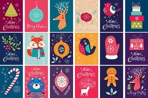 30 amazing Christmas illustrations