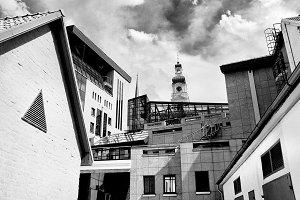 City Hall in Riga