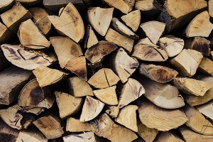 Country firewood