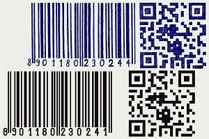 Barcode SVG