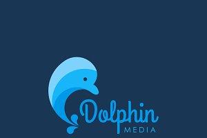 Dolphin Branding Kit