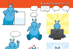 Big Aardvark Series