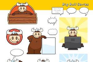 Big Bull Series