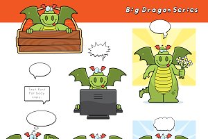 Big Dragon Series