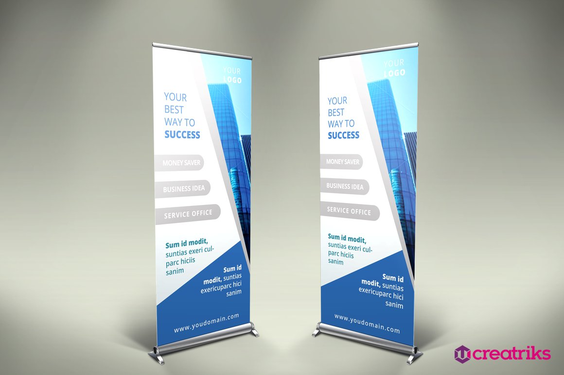 Banner Ideas For Business | Arts - Arts