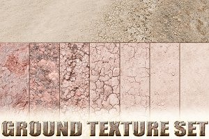 Ground Texture Set
