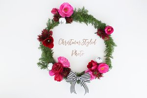 Christmas Styled Stock Photo (18)