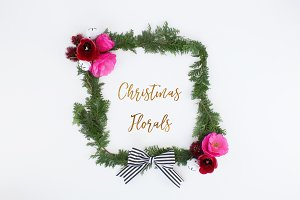 Christmas Styled Stock Photo (19)