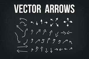 Vector Arrows