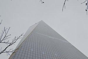 NYC Skyscraper (unedited)