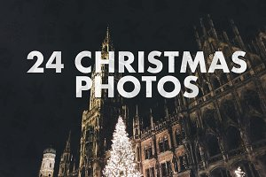 24 Christmas Images