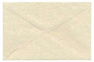 Letter transparent PNG