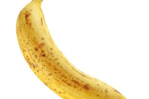 Banana fruit transparent PNG