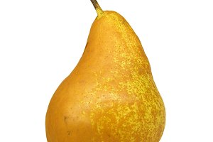 Pear transparent PNG