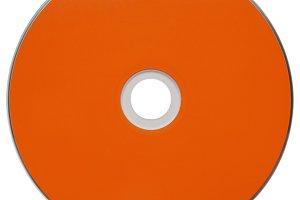 CD DVD transparent PNG