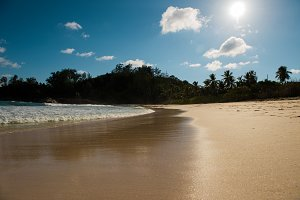 seychelles Beachs