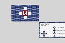 Plsbc Business Card Template