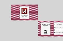 Imnbc Business Card Template