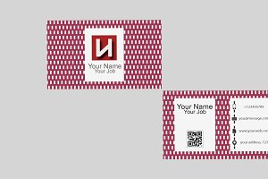 Imnbc Business Card Template