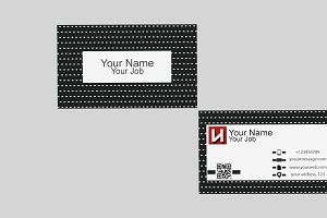 Mnbc Business Card Template