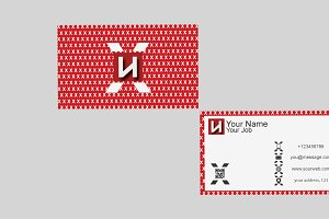 Croxbc Business Card Template