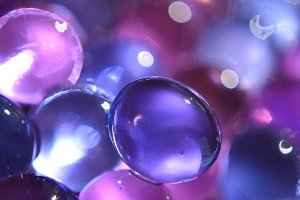 Colored Spheres 2