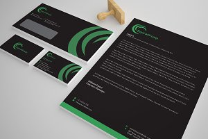 Creative Corporate Identity vol.2
