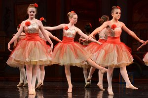 Kaleidoscope Ballet