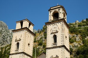 Cathedral of Saint Tryphon, Kotor