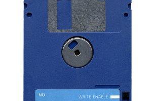 Floppy Disk transparent PNG