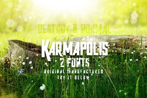 Karmapolis
